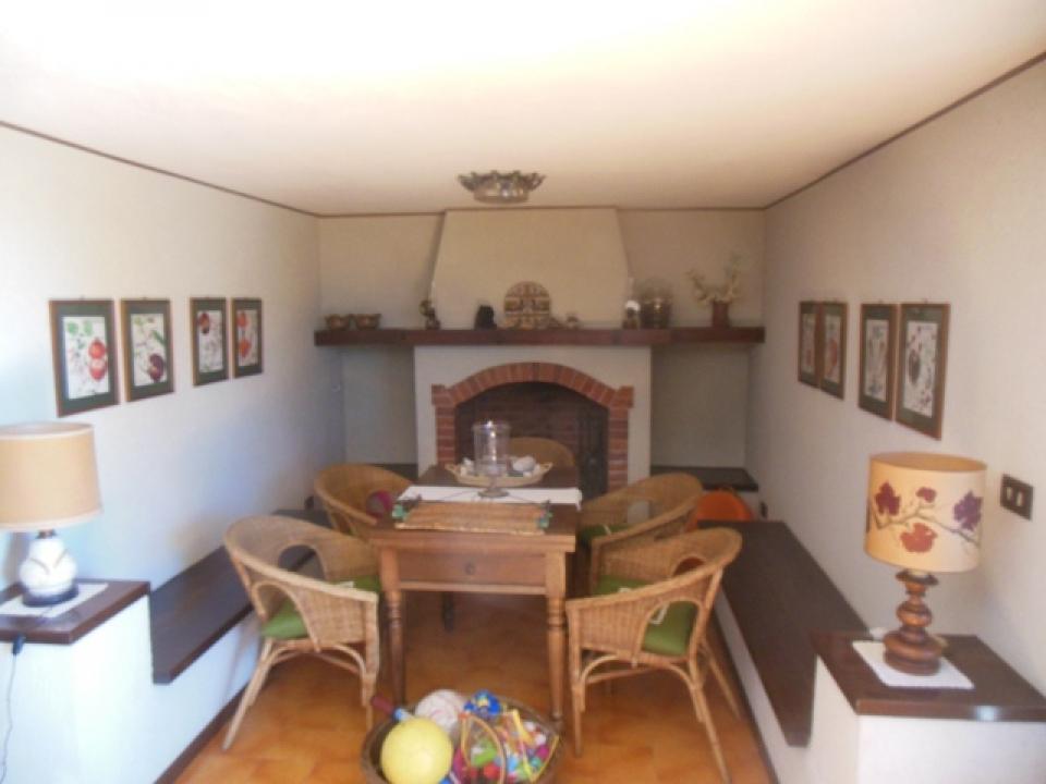 Rif. 285 – Rocca Canavese (TO) – Villetta indipendente – Vendita