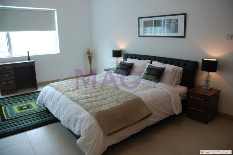 Dubai, Emirati Arabi – Mag 214 Dubai Jumejrah Lakes – Appartamento – Vendita