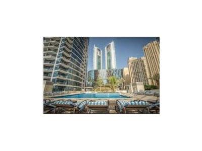 Dubai, Emirati Arabi – Bay Central in Dubai Marina – Appartamento – Vendita
