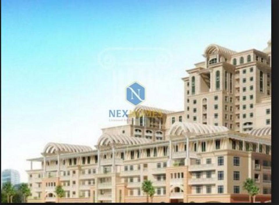 Dubai, Emirati Arabi – Plaza Residence Jumejrah Village – Appartamento – Vendita