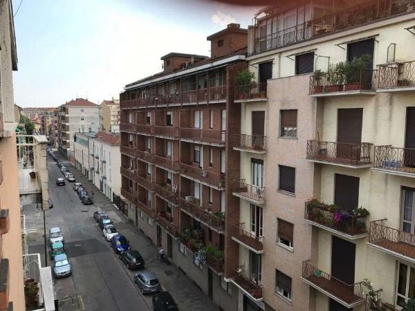 Trilocale via Fidia 5, Torino