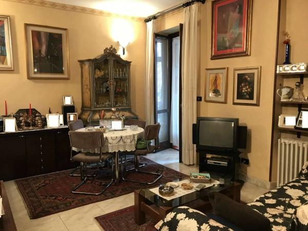 Quadrilocale corso Grosseto 78-3, Torino
