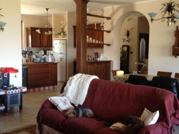 Casa indipendente 443 mq, ottimo stato, Monteu Roero