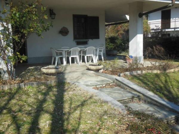 Casa indipendente via San Felice 76-21, Pino Torinese