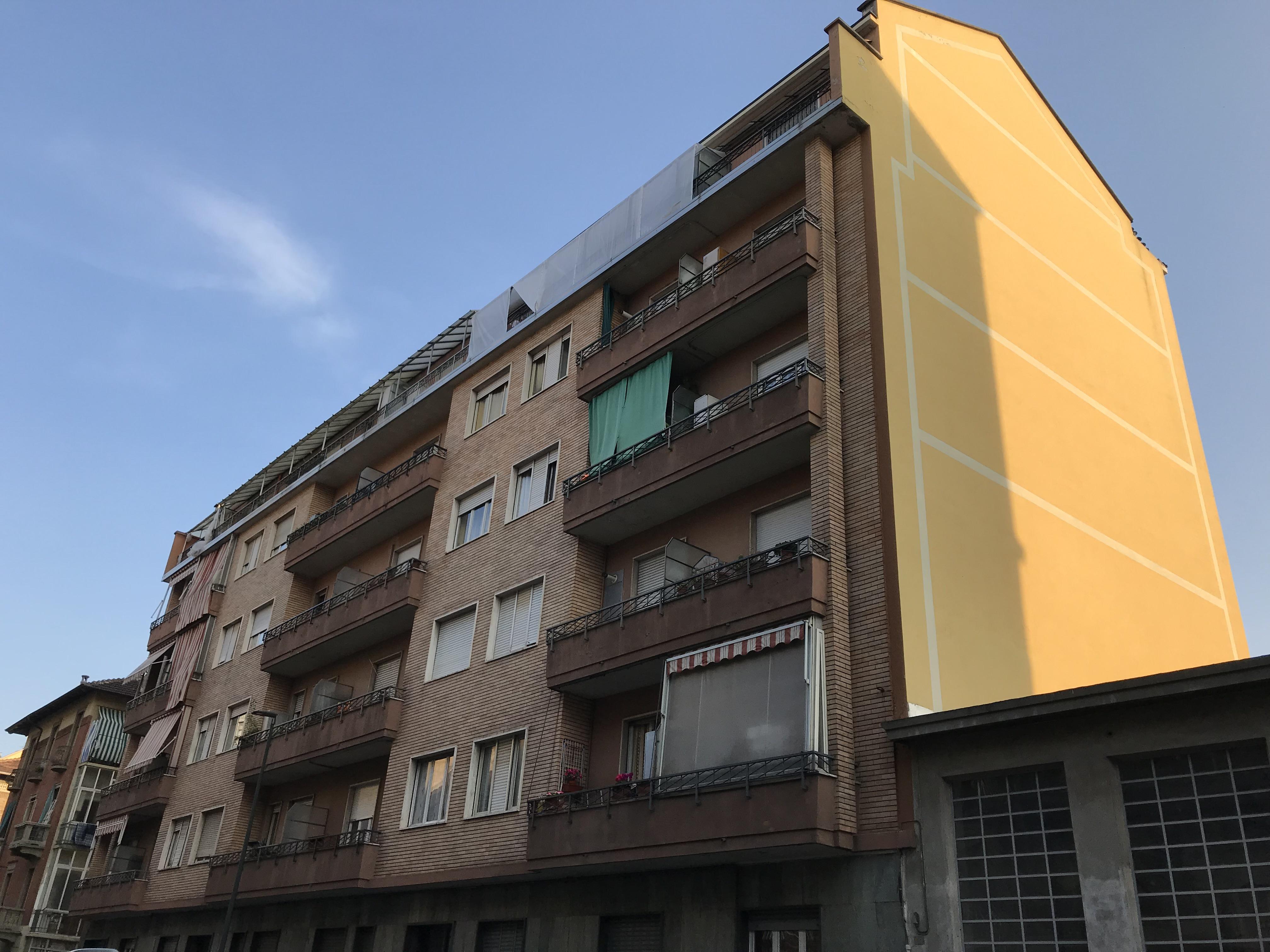 Rif. 363 – Via Colautti 17, Torino