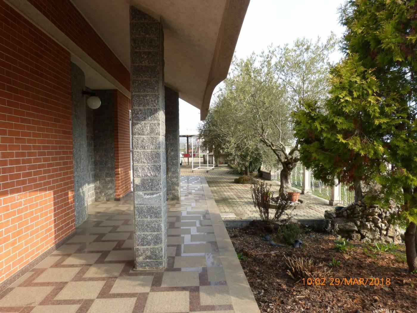 Rif.411 – Strada Pianezza, San Gillio