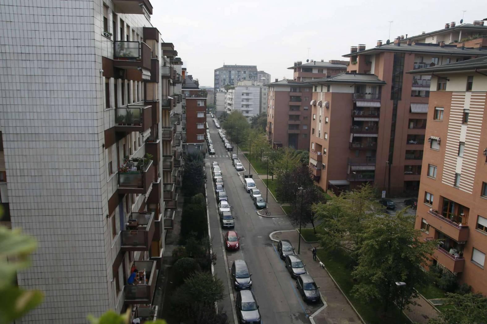 Rif.470 – Attico Via Tiziano Vecellio n.3, Torino