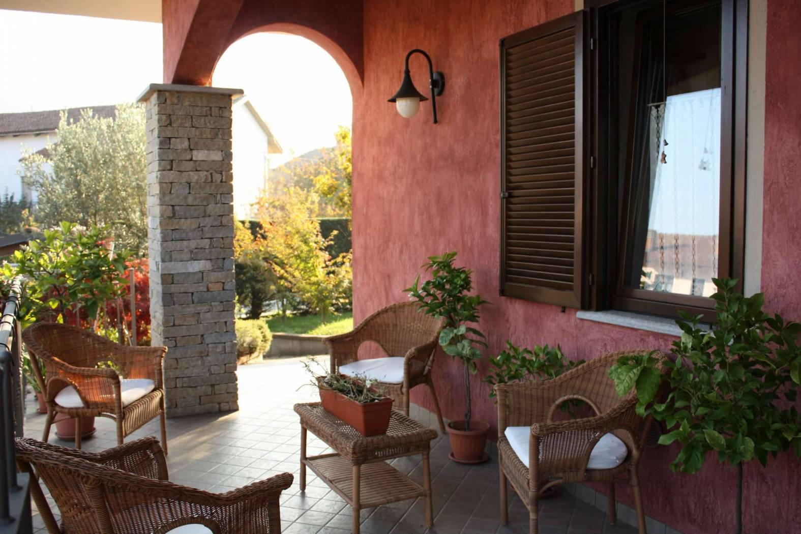 Casa indipendente borgata Ciausi, Giaveno