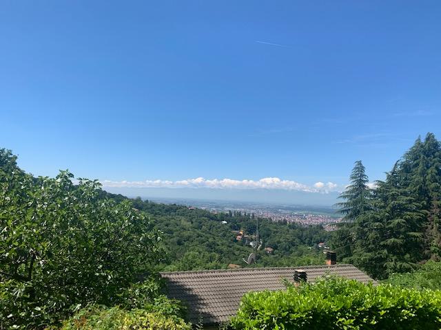 Rif.508 – Villa indipendente strada della Viola, Torino