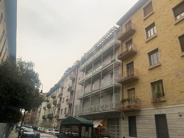 543 – Via Palmieri n.61 – Torino