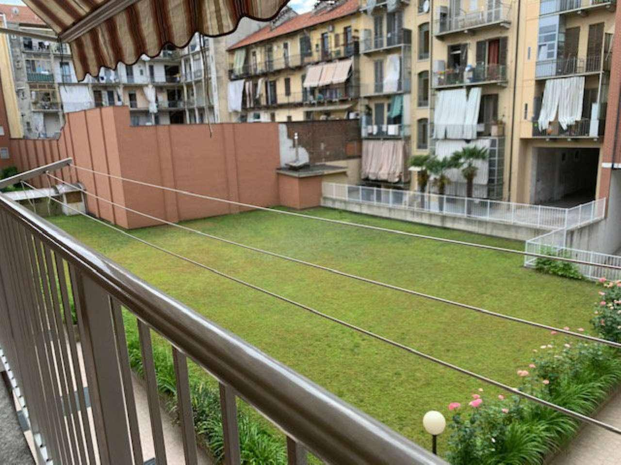 Quadrilocale via Alagna n.11, Torino