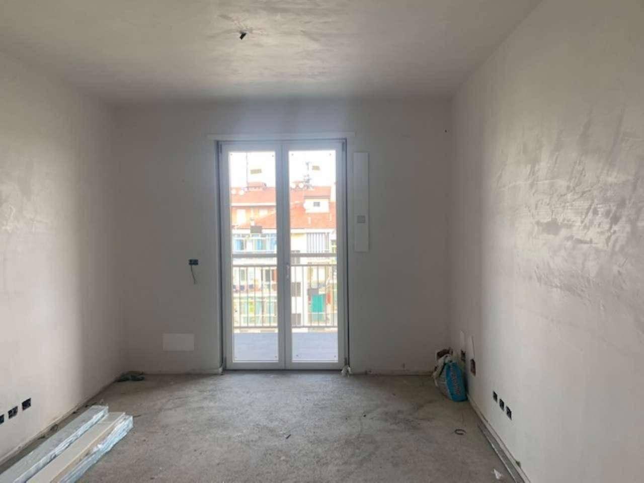 Trilocale via San Giorgio Canavese n.44 – Nuova costruzione