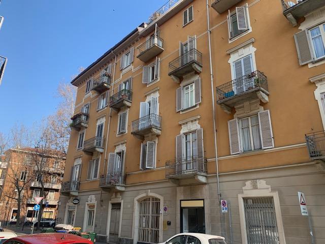 Loft con terrazzo, Via Parma 41, Torino