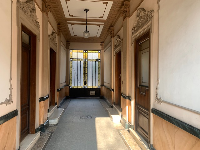 Loft bilocale nuovi – Corso Re Umberto n.90, Torino